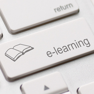 Custom E-Learning Development